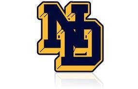 Notre Dame Green Pond HS - Girls Varsity Basketball