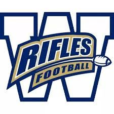 Prairie Football Conference - Winnipeg Rifles
