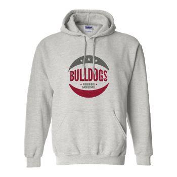 Woodridge High School - Woodridge Bulldogs