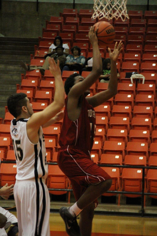 Southwest High School - Varsity Boys Basketball