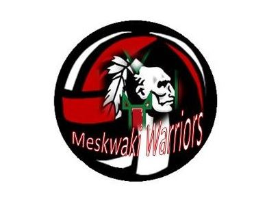 Meskwaki Settlement High School - Girls Varsity Volleyball