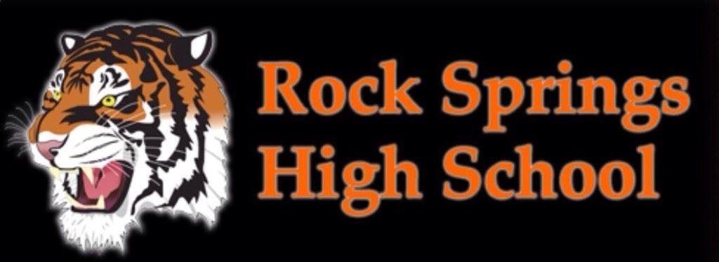 Rock Springs High School - Girls Varsity Basketball
