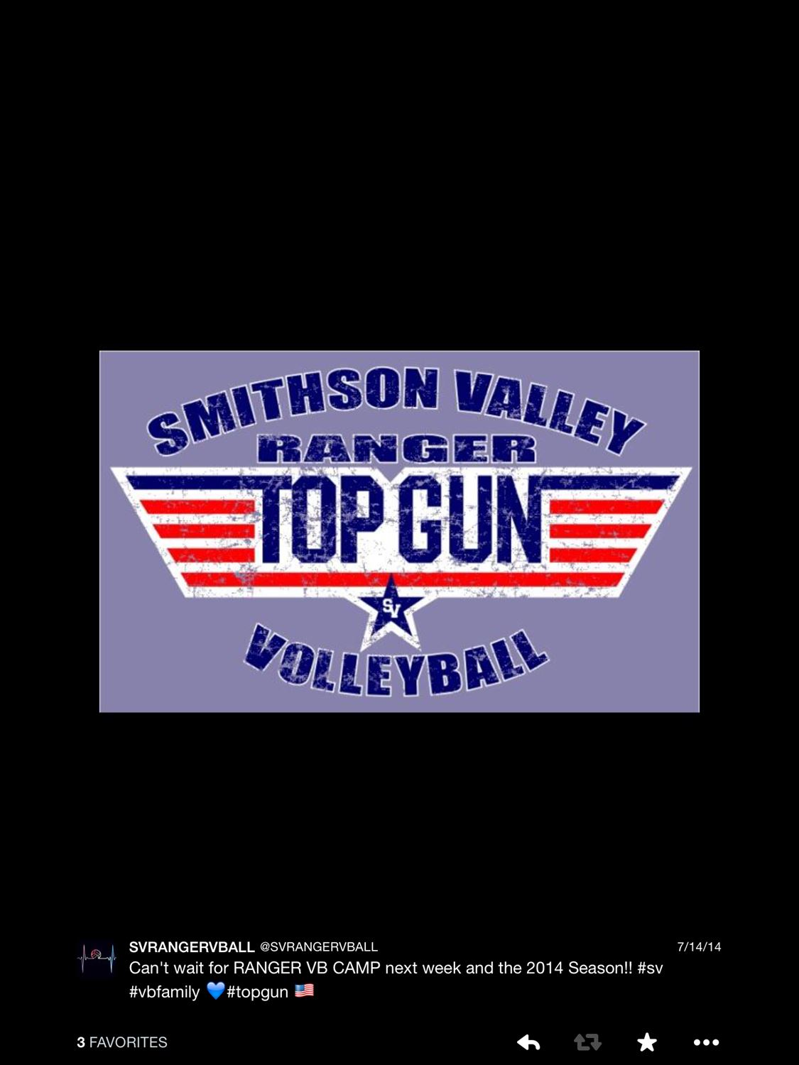Smithson Valley High School - Girls Varsity Volleyball