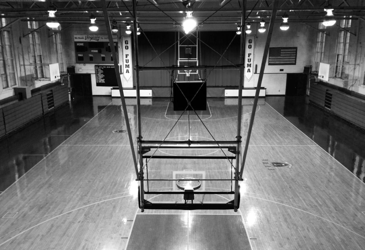 Fork Union Military Academy - Mens PG Basketball