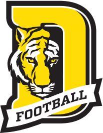 DePauw University - Mens Varsity Football