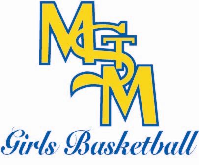 Martensdale-St. Mary's High School - MSTM Girls Basketball