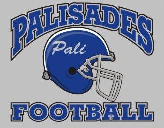 Palisades High School - Boys Varsity Football