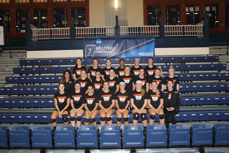 Greenville University - Women's