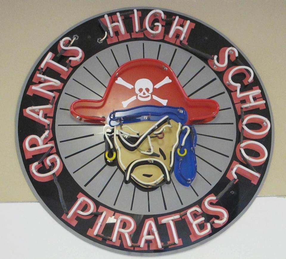 Grants High School - Grants Pirate Boys Basketball