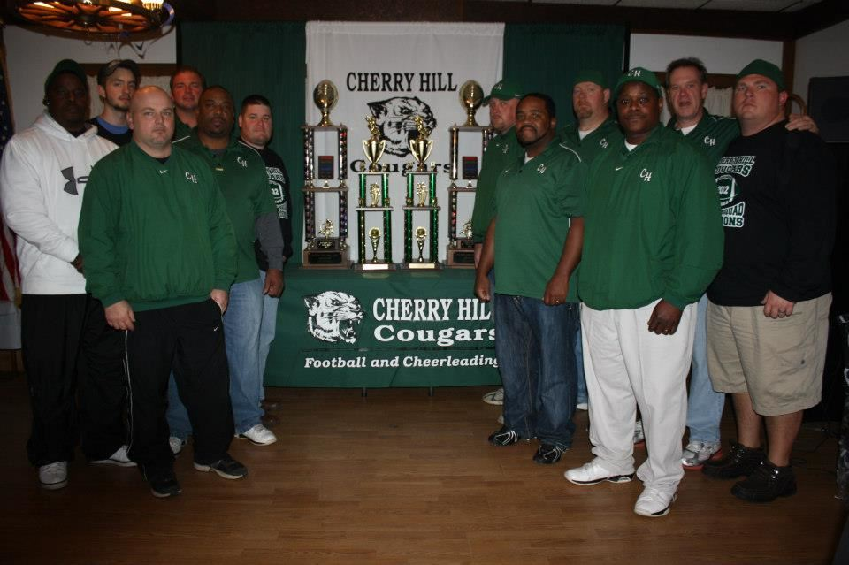 Cherry hill cougars
