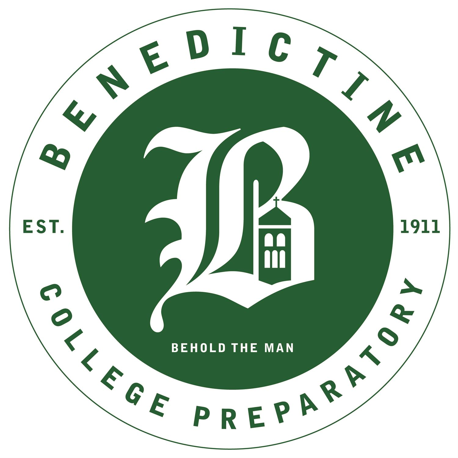 Benedictine College Preparatory  - Boys' Varsity Basketball