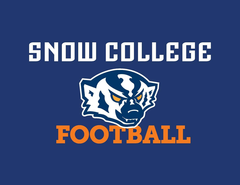 Snow College - Mens Varsity Football
