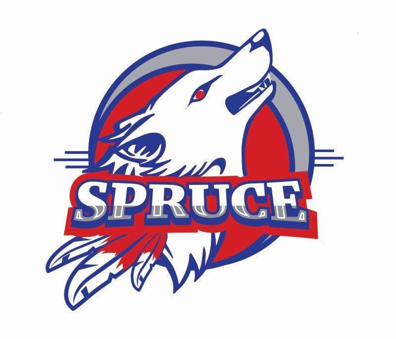 Spruce High School - Boys Varsity Football