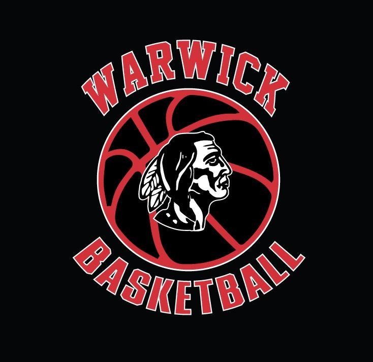 Warwick High School - Boys' Varsity Basketball