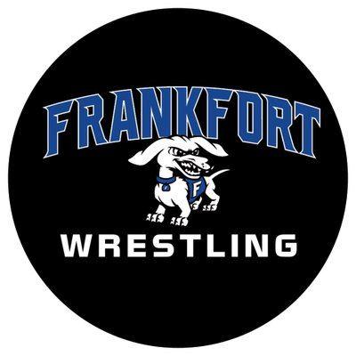 Frankfort High School - Frankfort Hot Dog Wrestling