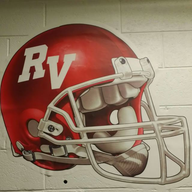 Rancocas Valley High School - Boys Varsity Football
