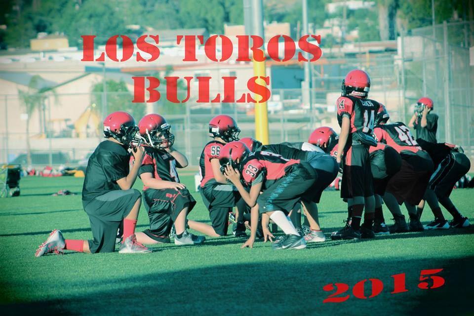 Los Toros Bulls- SDYFC - 2017 12u