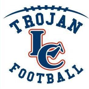 Lamar County High School - Boys Varsity Football