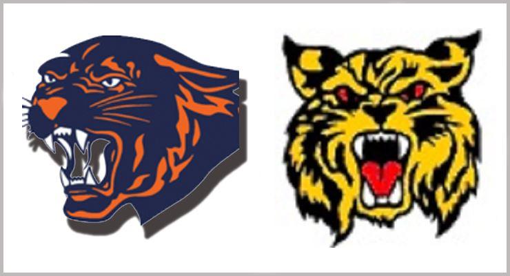 Boron High School - Bobcats