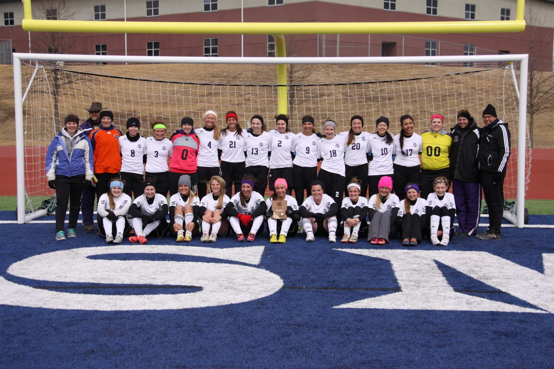 Blair High School - Girls Soccer