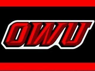 Ohio Wesleyan University - Mens Varsity Football