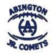 ACCJFL - Abington Heights - A Team - AJC Comets