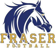 Fraser High School - Varsity Football