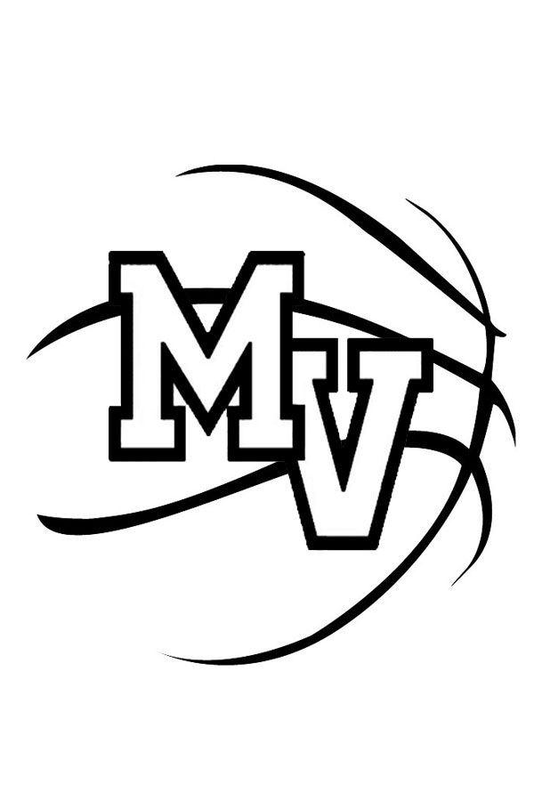Mount Vernon High School - Boys' Varsity Basketball