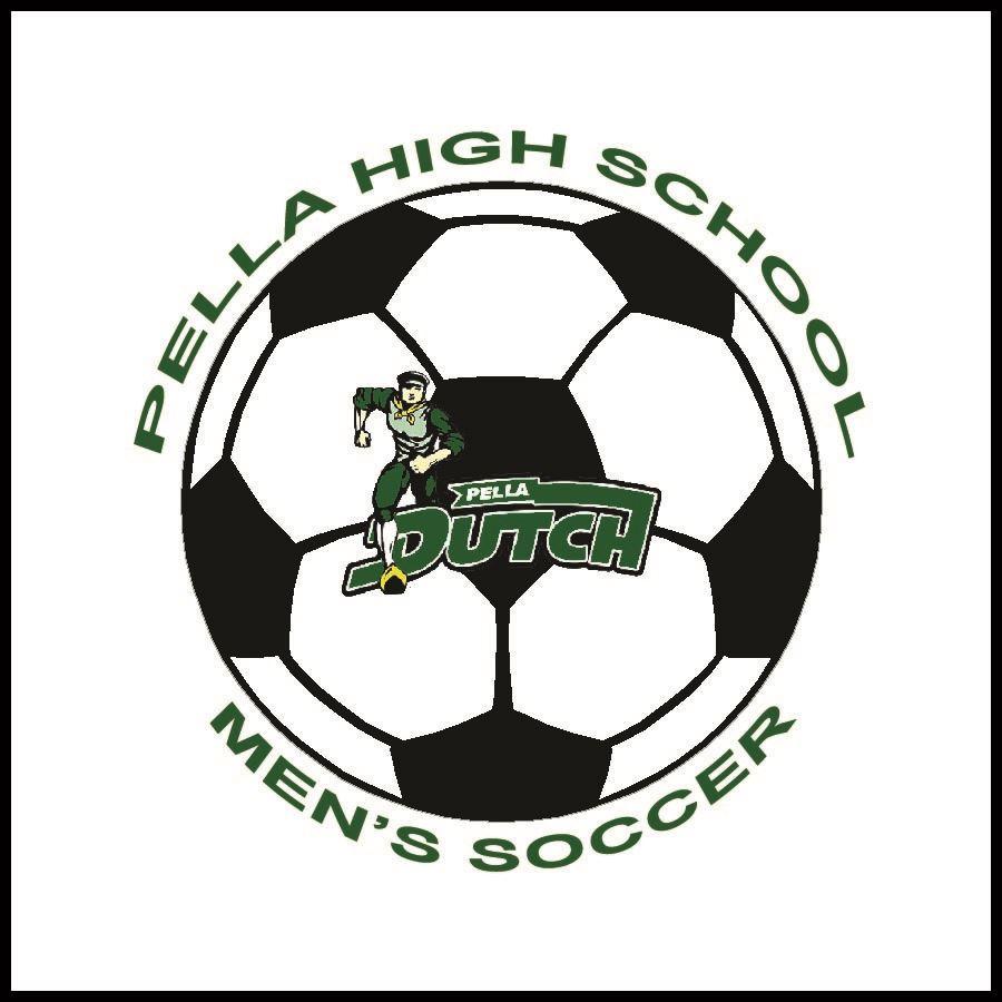 Pella High School - Boys Soccer