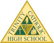 Trinity Catholic High School - Varsity Football
