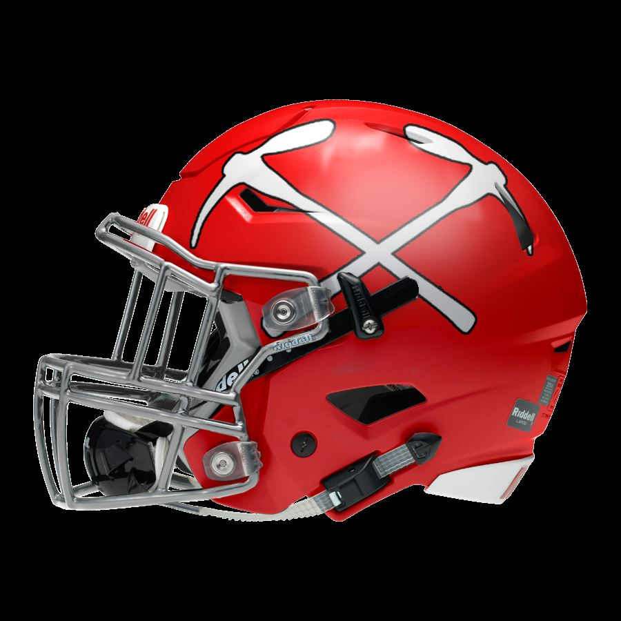 Park City High School - Boys Varsity Football