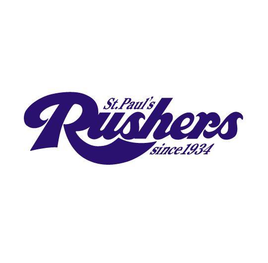 St.Paul's Rushers - Rushers Football