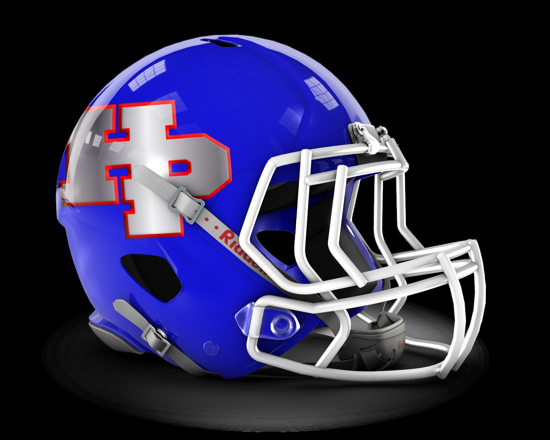 High Plains High School - Boys Varsity Football