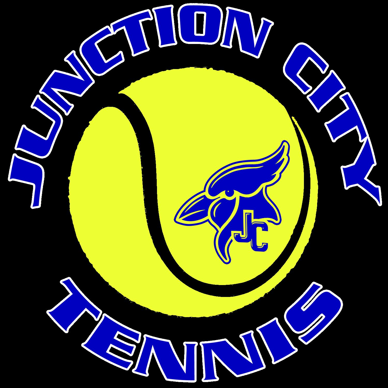 Junction City High School - Boys Tennis