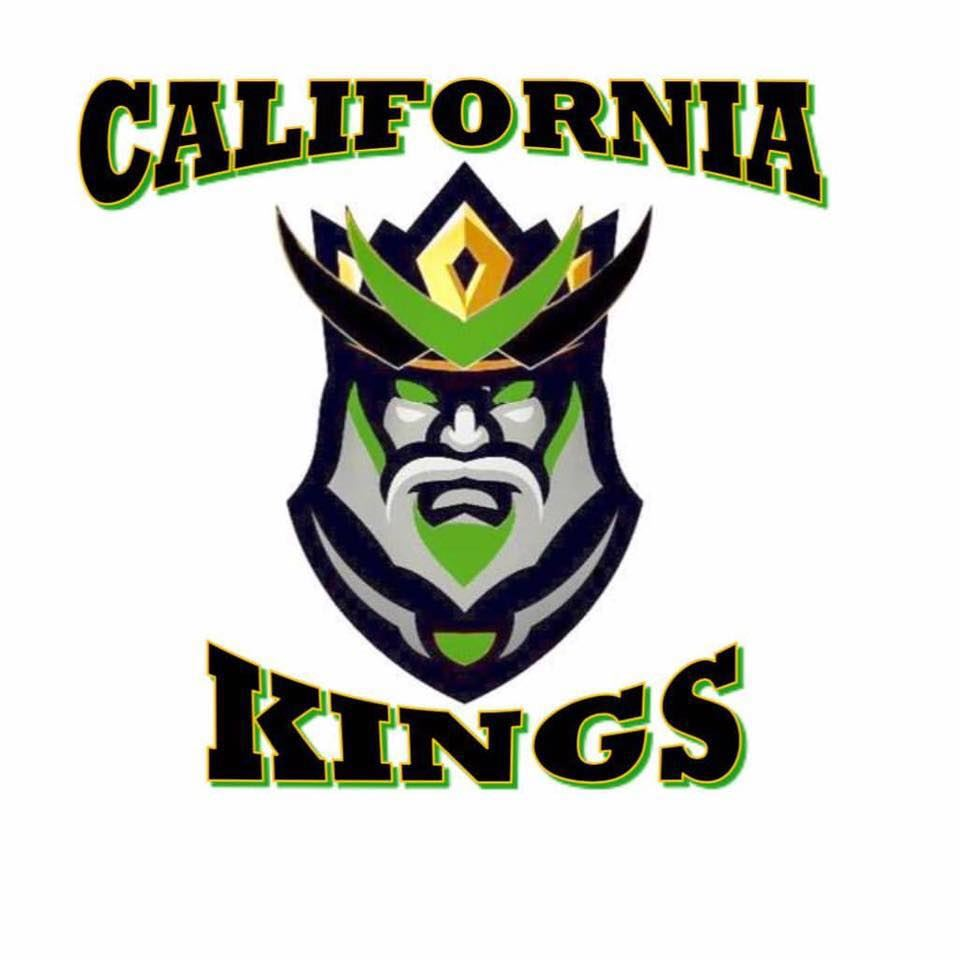 California Kings Minor League Football - California Kings