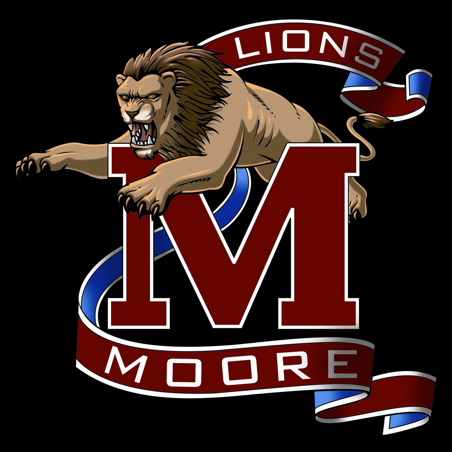Moore High School - Girls' Varsity Soccer