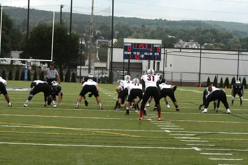 The Hun School of Princeton - Boys Varsity Football