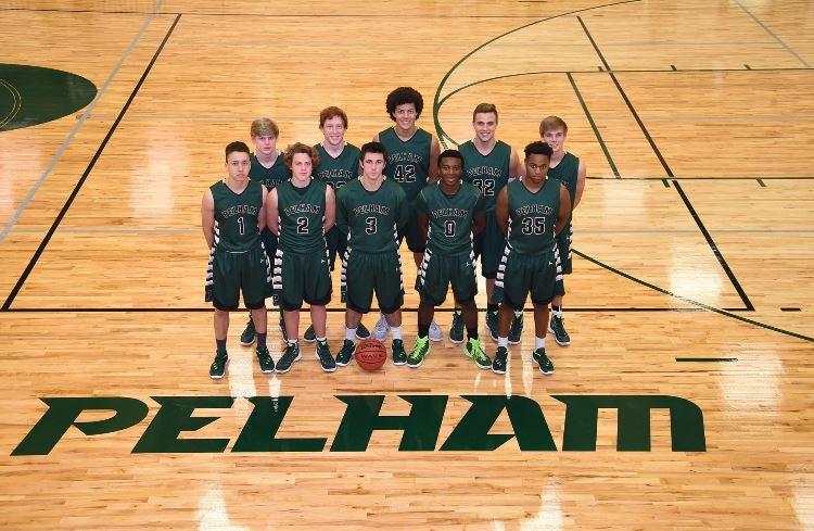 Pelham High School - Boys Varsity Basketball