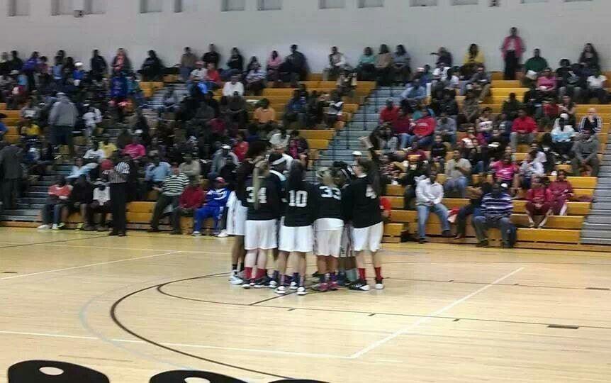 South Effingham High School - Girls Varsity Basketball