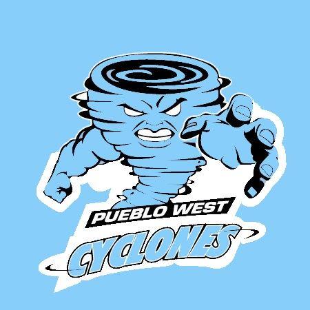Pueblo West High School - Cyclone Track & Field