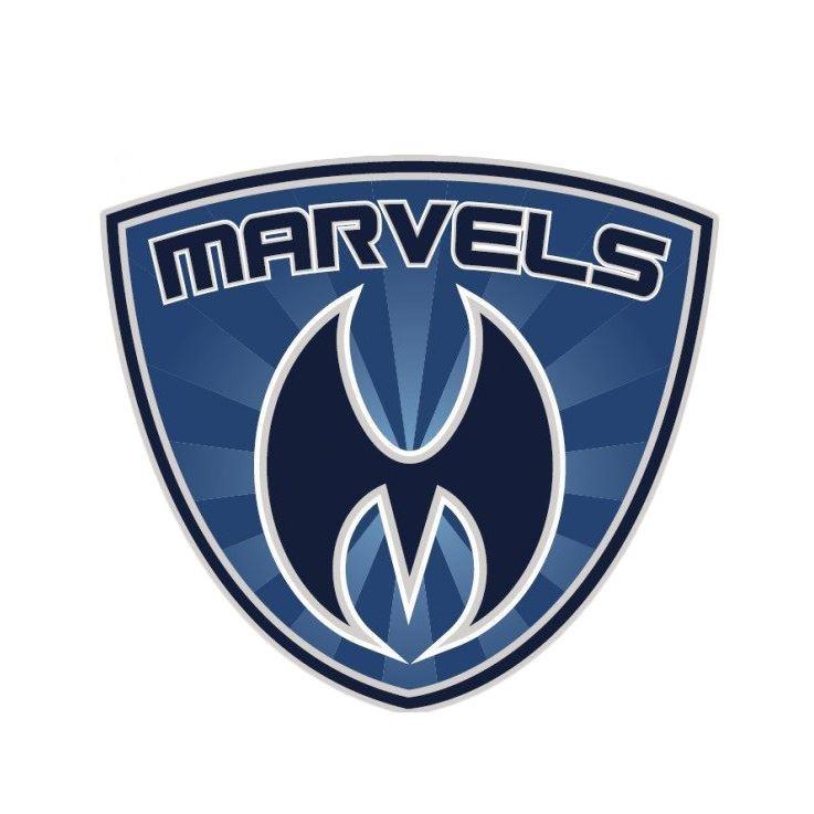Göteborgs AFK Marvels - Göteborg Marvels Men