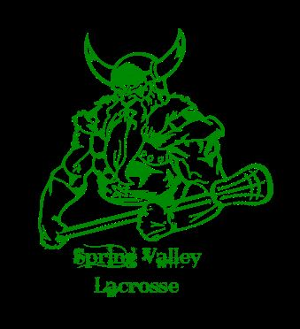 Spring Valley High School - Boys Lacrosse