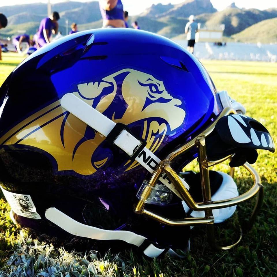 Sabino High School - Boys Varsity Football