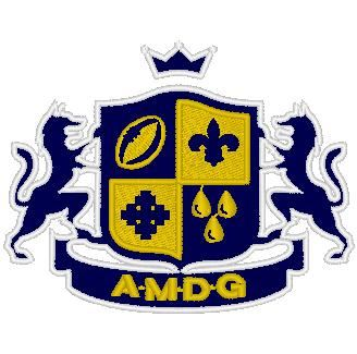 St. Ignatius High School - Varsity Rugby