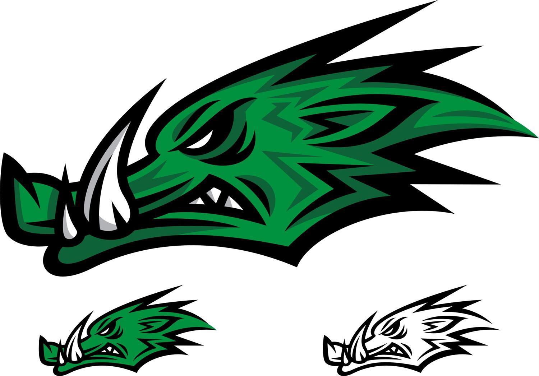 Menno High School - Boys Varsity Football