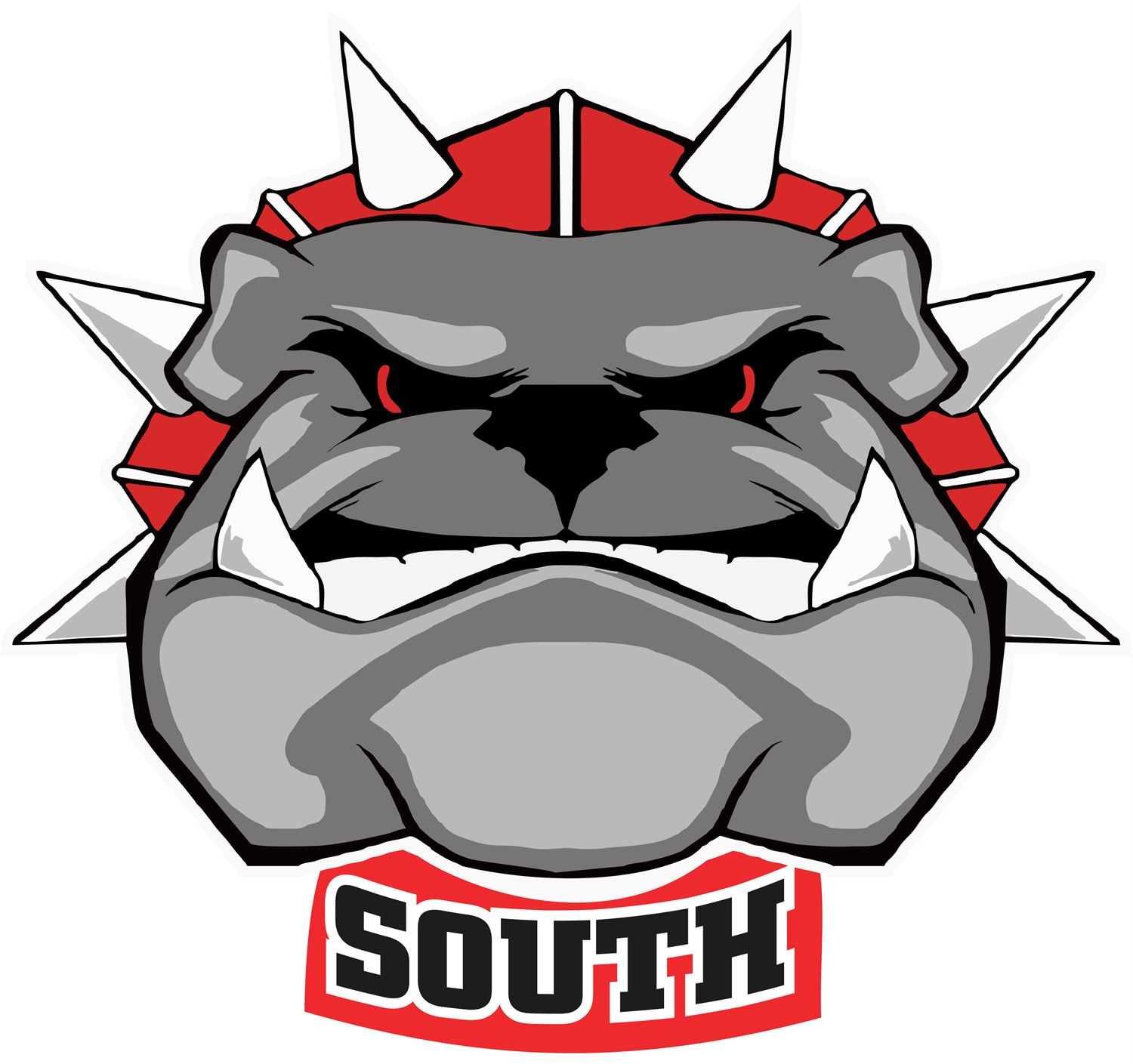 Fort Zumwalt South High School - Junior Bulldogs