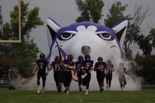 Wahpeton High School - Boys Varsity Football