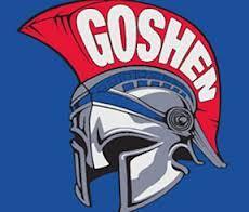 Goshen Central High School - Boys Varsity Football