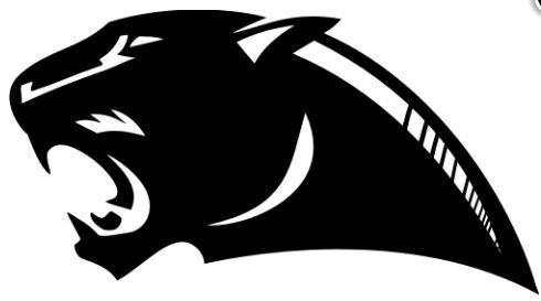 Platte/Geddes High School - Platte-Geddes Black Panthers