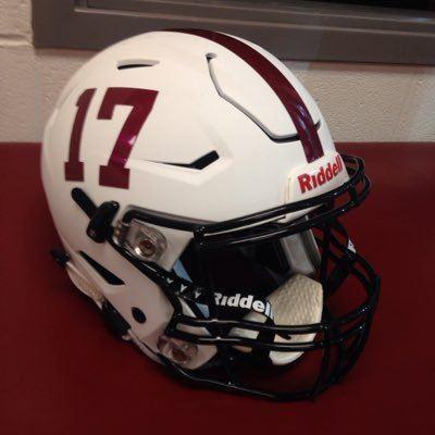 Newark High School - Boys Varsity Football